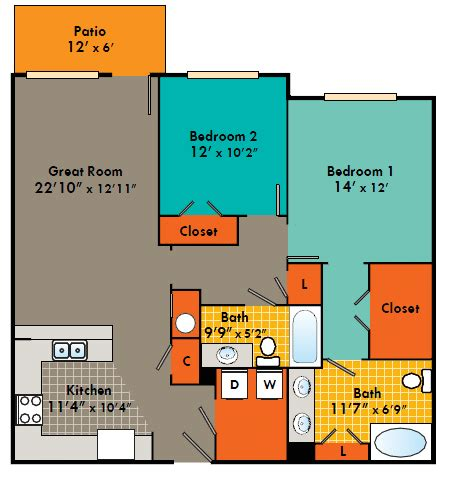 2 bedroom apartments in fayetteville nc 2 bedroom apartments in fayetteville nc 28 images reserve at carrington place