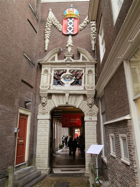 museum amsterdam visit things to do in amsterdam visit the amsterdam museum