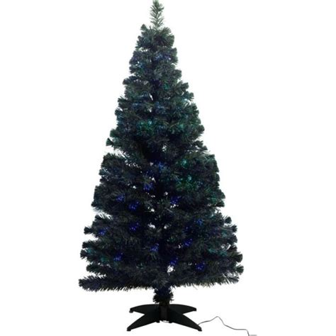 green fibre optic christmas tree 6ft christmas trees