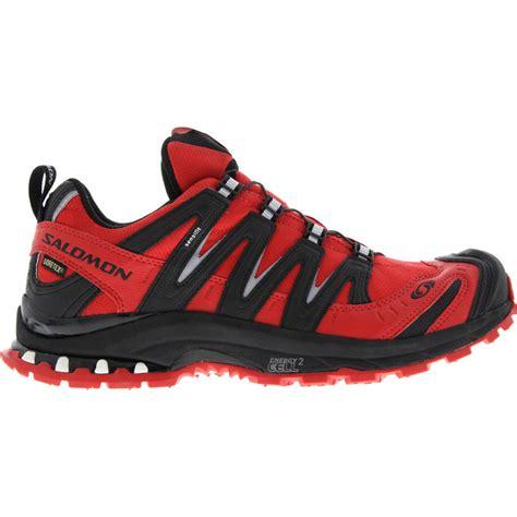 Salomon Xa Pro 3d Gtx Damen by New Salomon Xa Pro 3d Ultra 2 Gtx 174 S Hiking Shoes