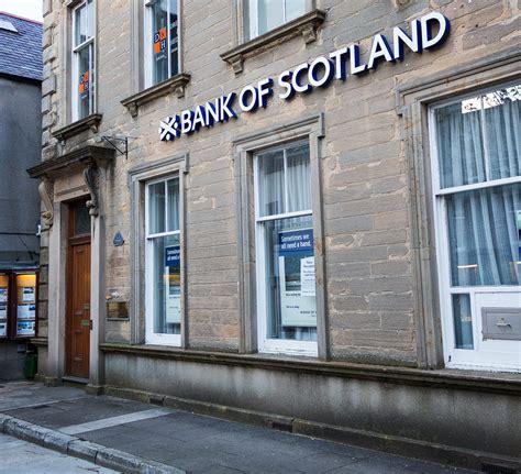 bank of scottland de geld wechseln f 252 r den schottland urlaub