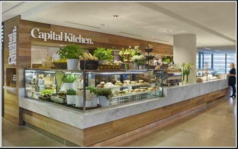 Capital Kitchens by Product Arangement Capital Kitchen Restaurant Caf 233