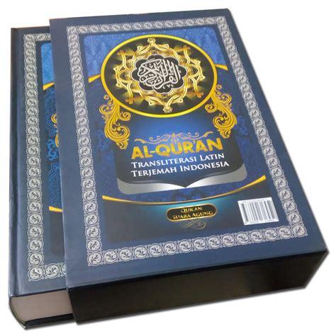 Speaker Quran Al Quran Suara Berkualitas al quran suara agung a4 jual quran murah