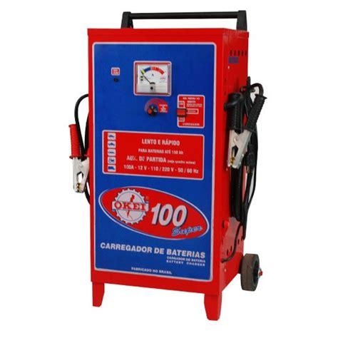 Tas Sing Motor Cb 100 carregador de bateria 100a 12v cb100 okei cb100 r