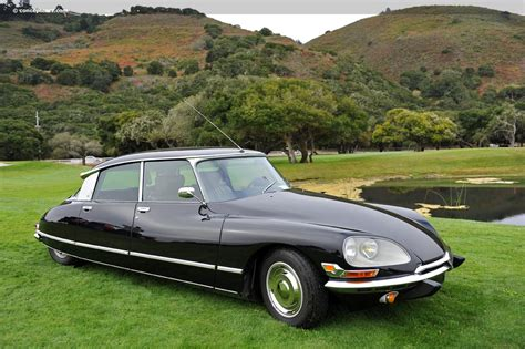 Citroen Ds 21 by Auction Results And Data For 1972 Citroen Ds21