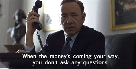 22 perfectly devious pieces of advice from frank underwood