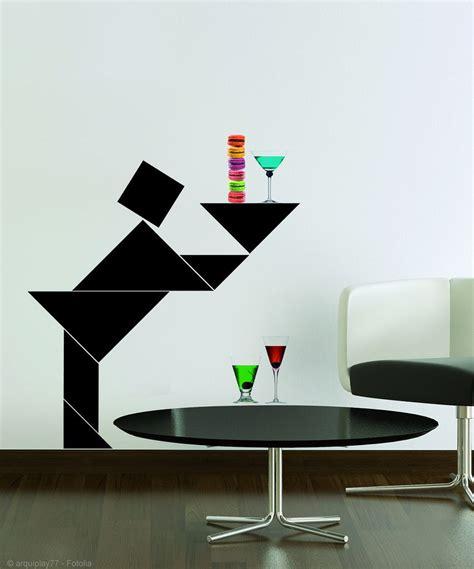 decorar paredes vinilos trucos decorar con vinilos paredes reformas madrid