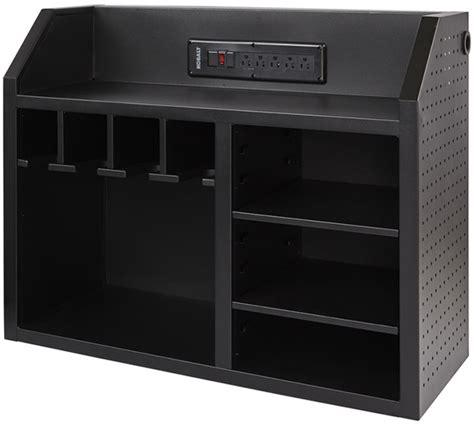 kobalt garage wall cabinets kobalt cabinets kobalt charging station and tool storage