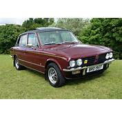 Triumph Dolomite The First Generation Of Was