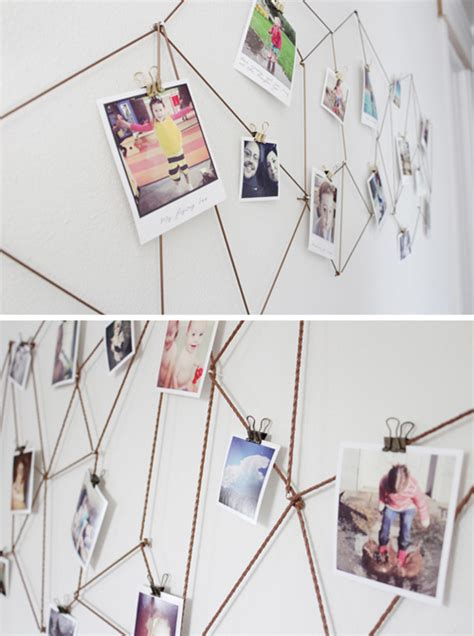 photo display clips 20 best diy photo display ideas it s always autumn