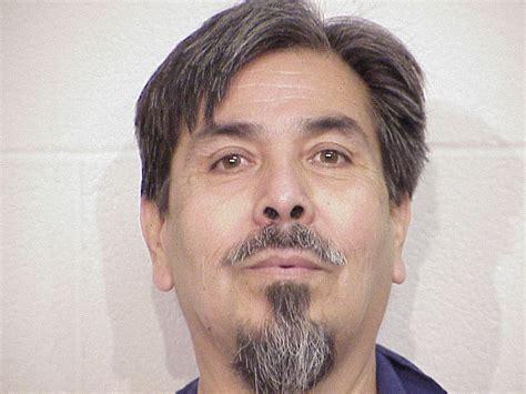 Arrest Records In Michigan George Medrano Inmate 699016 Michigan Doc Prisoner Arrest