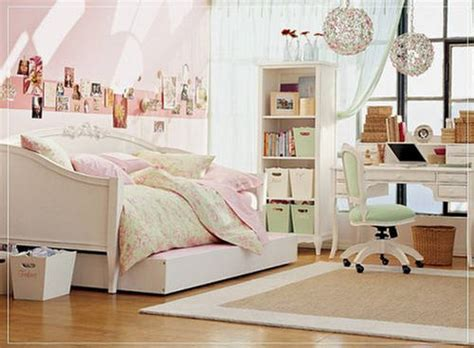 furniture for teenage girl bedrooms teen girls bedroom with cute furniture