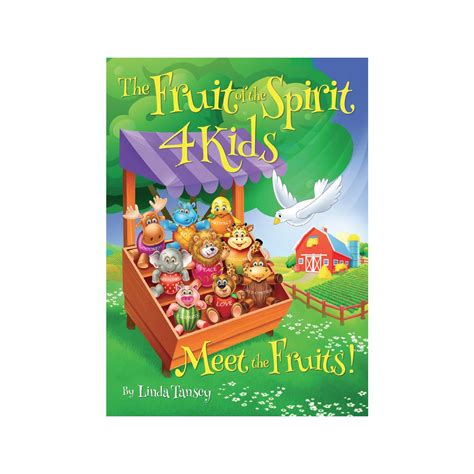 Spirit Book fruit of the spirit 4 book abc spirit