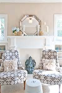 living room mantel ideas sunshine style fireplaces mantles dressed for spring