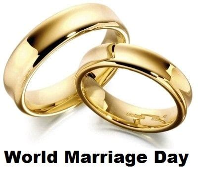world marriage day  st malachi parish