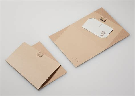 Copper Door Gift Card - new brand identity for the slanted door by manual bp o
