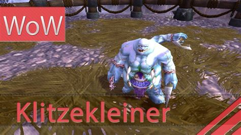 wow recap new wod patch notes wod gamescom interviews world of warcraft pet menagerie klitzekleiner
