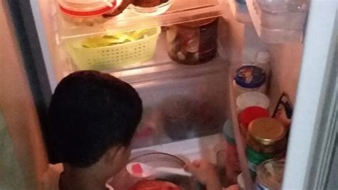 Kulkas Kecil Pendingin mengakali kulkas kecil jadi lebih besar