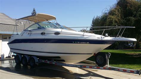 sea ray boats sundancer sale sea ray 270 sundancer boats for sale boats