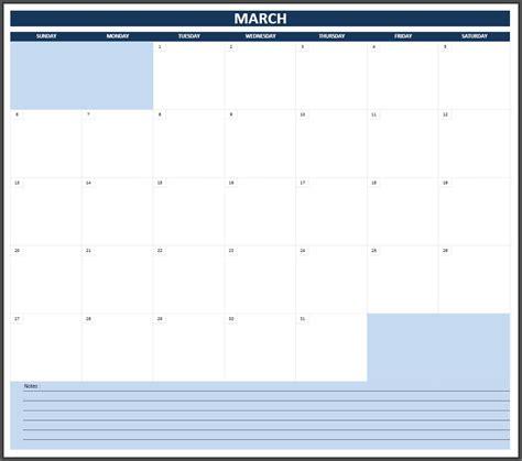 Calendar For 2016 Calendars Excel Calendars
