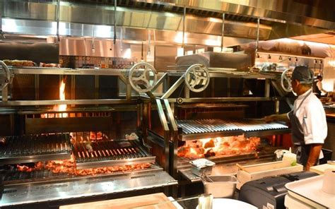 Resturant Grill by Infierno 64 Line Ingenioso Cooking