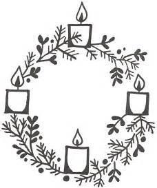 advent wreath coloring page advent wreath to colour in new calendar template site