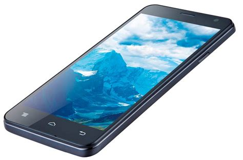 lava new mobile lava iris 550q launched in india for rs 13 000 features
