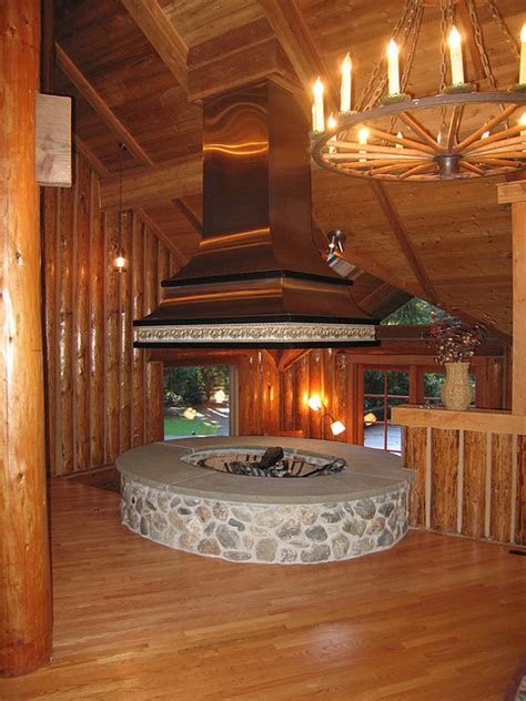 The 25 Best Indoor Fire Pit Ideas On Pinterest Garden Indoor Firepit