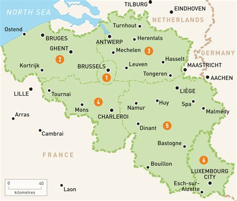 map of belgium and map of belgium belgium regions guides guides
