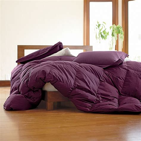 down comforter covers maroon down comforter 8617