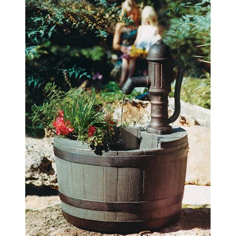 whiskey barrel planter ideas 187 home decorations insight