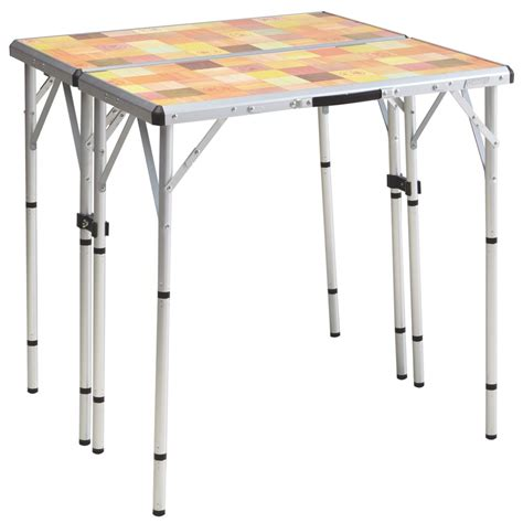 coleman pack away table pack away 174 4 in 1 table coleman