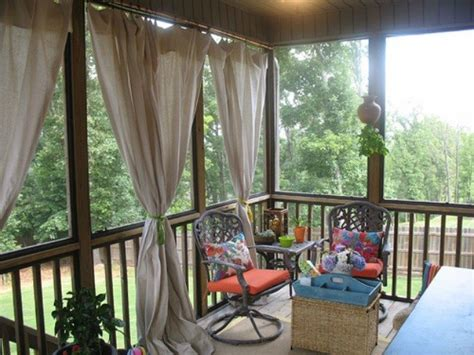 screened porch curtains 8 diy privacy screens for your outdoor areas hometalk