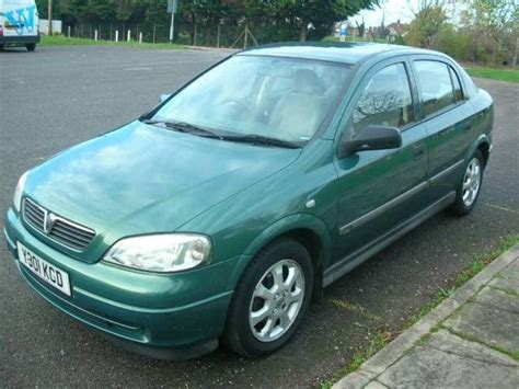 vauxhall green vauxhall astra opel astra review and photos