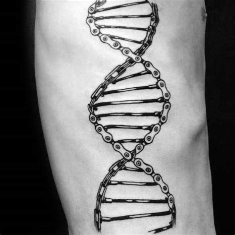 100 dna strand tattoo 10 clever tattoos for the
