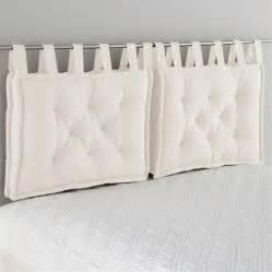 testiere letto a cuscino letti
