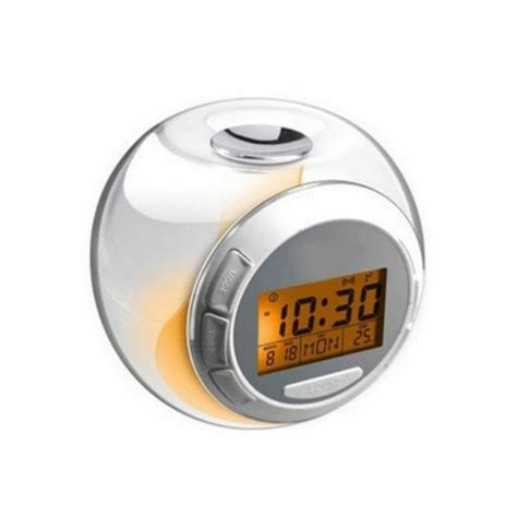 nature sounds alarm clock for wakeup solution decor on the line