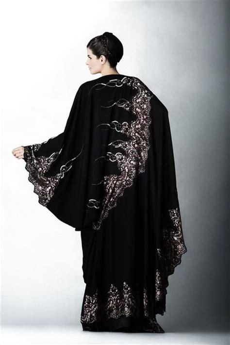 Abaya Swarovski 3 abaya designs with swarovskis abaya and kaftans design and abayas