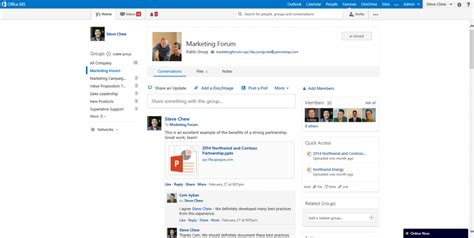 Office 365 Outlook We Re Getting Things Ready The Evolution Of Email Office Blogs