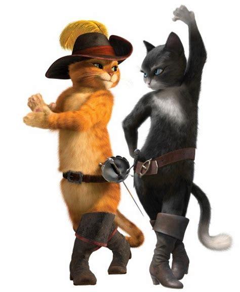 imagenes kitty patitas suaves il gatto con gli stivali foto ufficiale foto scene