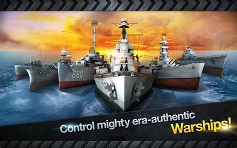 biggest ships in world war 2 warship battle 3d world war ii android apps on google play