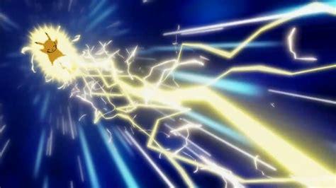 Pikachu Thunderbolt   Best Flash Games