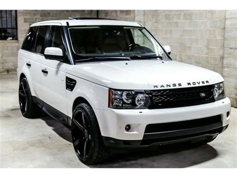 2010 white range rover for sale 25 best ideas about 2010 range rover on range