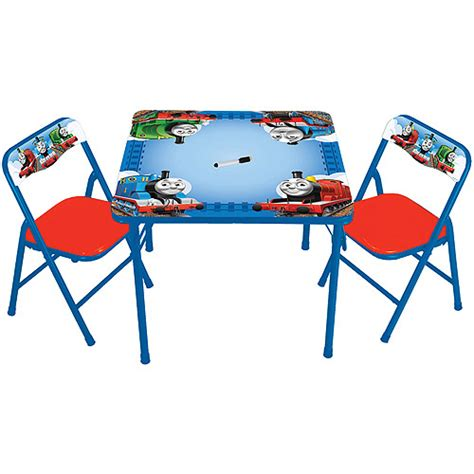 And Friends Table by Hit Entertainment Friends Erasable Activity Table