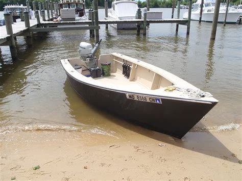 backyard boat building building the quot lost dog quot a lumber yard skiff boats