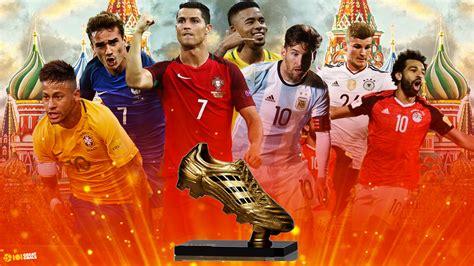 World Cup Top Scorers Golden Boot Betting Guide World Cup 2018 Top Goalscorer Odds