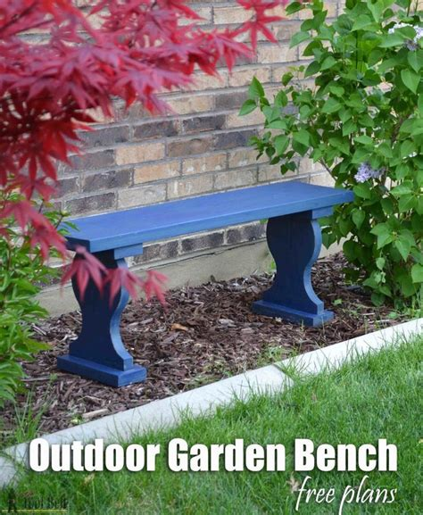 front yard bench 20 diy front yard benches that you should not miss