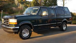 Owner 94 ford f150 xtra cab 4x4 off road for sale youtube