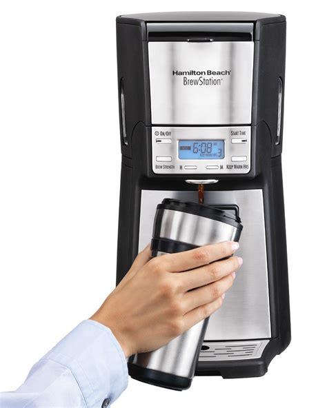 Coffee Maker Otomatis ragam alat pembuat kopi moeslema