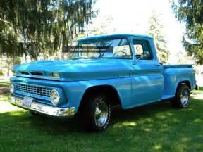 1963 chevrolet c 10 shortbed stepside quot show truck